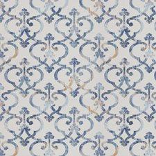 Horizon Lattice Decorator Fabric by Trend