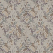 Wisteria Damask Decorator Fabric by Trend