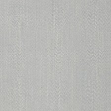 Sky Herringbone Decorator Fabric by Stroheim