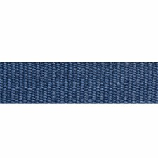 Indigo Trim by Schumacher