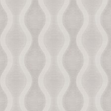 Arctic Geometric Decorator Fabric by Trend