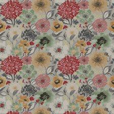 Multi Floral Decorator Fabric by Fabricut