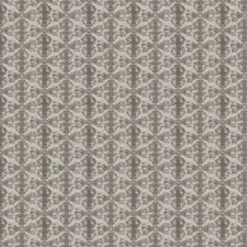 Taupe Geometric Decorator Fabric by Fabricut