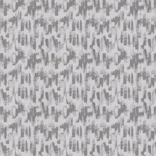 Graphite Geometric Decorator Fabric by Fabricut