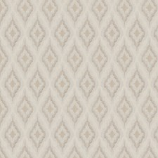Ecru Embroidery Decorator Fabric by Fabricut