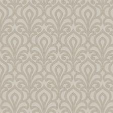 Linen Damask Decorator Fabric by Fabricut