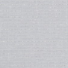 Arctic Sheen Stripes Decorator Fabric by Trend