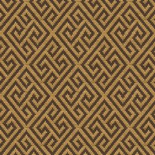 Walnut Jacquards Decorator Fabric by Brunschwig & Fils