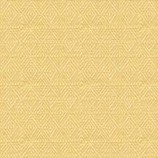 Soleil Geometric Decorator Fabric by Brunschwig & Fils