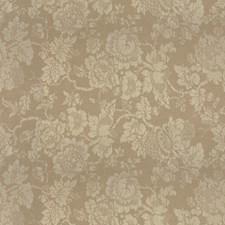 Linen Botanical Decorator Fabric by Brunschwig & Fils