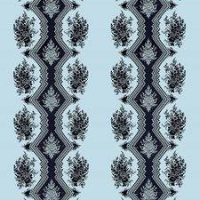 Ciel Print Decorator Fabric by Brunschwig & Fils
