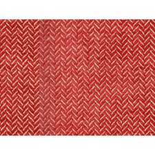 Ruby Texture Decorator Fabric by Brunschwig & Fils