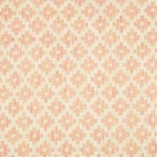 Rose Diamond Decorator Fabric by Brunschwig & Fils