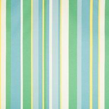 Lagoon Stripes Decorator Fabric by Brunschwig & Fils