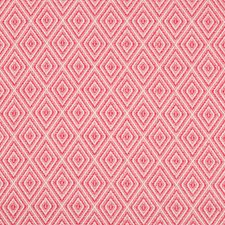 Pink Diamond Decorator Fabric by Brunschwig & Fils