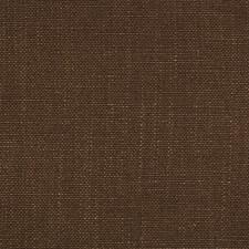 Walnut Solid Decorator Fabric by Brunschwig & Fils