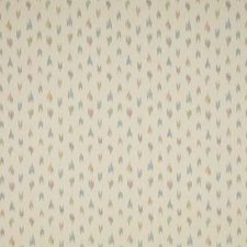 Mist Ikat Decorator Fabric by Brunschwig & Fils