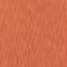 Orange Texture Decorator Fabric by Brunschwig & Fils