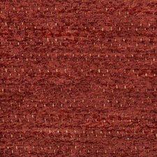 Ruby Texture Decorator Fabric by Brunschwig & Fils