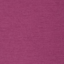 Magenta Solid Decorator Fabric by Trend
