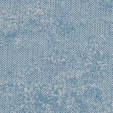 Blue Texture Plain Decorator Fabric by Stroheim