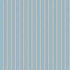 Seaglass Stripes Decorator Fabric by Stroheim