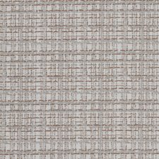 Camel Check Decorator Fabric by Stroheim