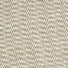 Pebble Herringbone Decorator Fabric by Stroheim