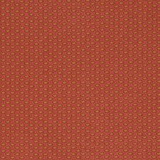Rhubarb Texture Plain Decorator Fabric by S. Harris