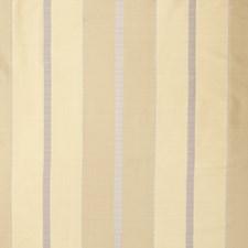 Dogwood Stripes Decorator Fabric by S. Harris