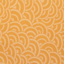 Topaz Flamestitch Decorator Fabric by S. Harris