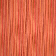 Coral Geometric Decorator Fabric by S. Harris