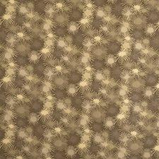 Dove Geometric Decorator Fabric by S. Harris
