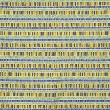 Glade Geometric Decorator Fabric by S. Harris