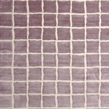 Thistle Geometric Decorator Fabric by S. Harris