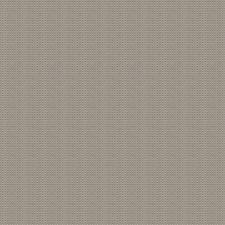 Grey Herringbone Decorator Fabric by Trend