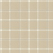 Cashmere Check Decorator Fabric by Trend