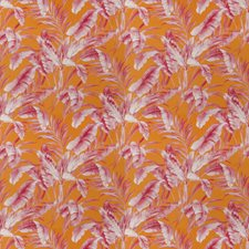 Carnival Floral Decorator Fabric by Vervain