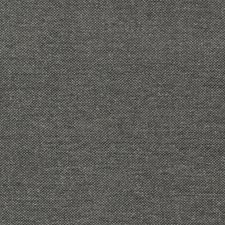 Medium Grey Solid Decorator Fabric by S. Harris