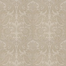 Linen Print Pattern Decorator Fabric by Vervain