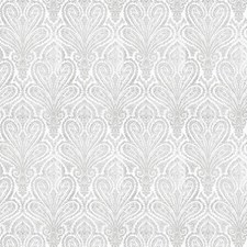 Frost Paisley Decorator Fabric by Fabricut