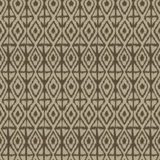 Earthy Contemporary Decorator Fabric by S. Harris