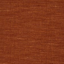 Paprika Texture Plain Decorator Fabric by Trend