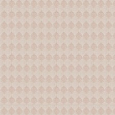 Rose Quartz Geometric Decorator Fabric by Fabricut