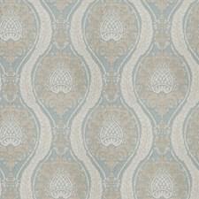 Seaspray Damask Decorator Fabric by Fabricut
