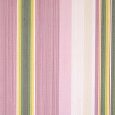 Creams/Greens/Lavenders Decorator Fabric by Scalamandre