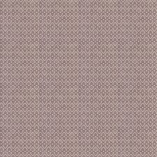 Lavender Print Pattern Decorator Fabric by Vervain