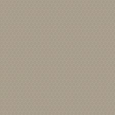 Flaxen Geometric Decorator Fabric by Trend