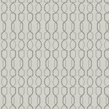 Cinder Embroidery Decorator Fabric by Trend