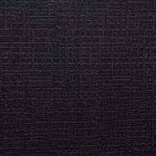 Black Chenille Decorator Fabric by Duralee